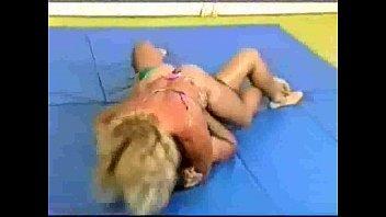 wrestling mixed nikki thorn Vet bideos d jovencitas teniendo srxo gratis para mobil