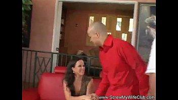 cheat he husband Mature orgy dp