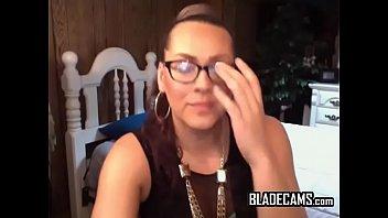 ashlynn brooke nerd Latina teen banged by her stepdad