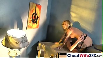 read tapes comment wife rate prety King paul taking care of business with tawny pearl