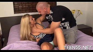 seduced teen a Lovelace dog porn