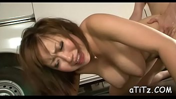 let japanese husband She wants him jerk off