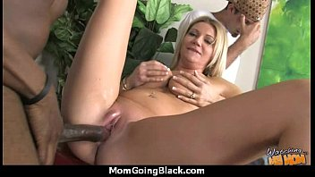 mature black goes milf My wife suprise