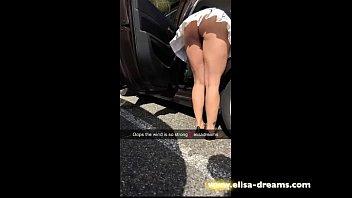 exposed public boob Sunny leones big sex adventures scene 4 720p bhajan3