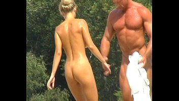 beach men gay nudist Women british strip party