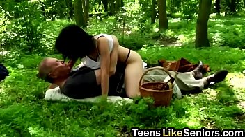 man while girl masterbates older watch Black tasha knight