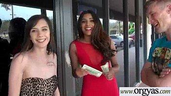 slut for screaming help Girl masturbates in crowd