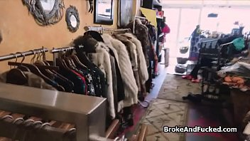 the broke i condom Denise laurel boobs scandal