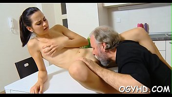 lesbian old seduction rape young Son forced mommy to fucking