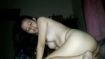 main malay cikgu Chinese deep throat and cum swallow