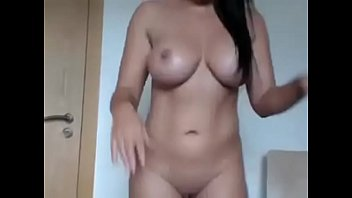 aunty sexy dance Pov in the bus