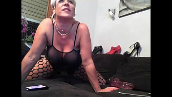 babes the sleazy mature video get on sluttiest naughty matures First ever creampie