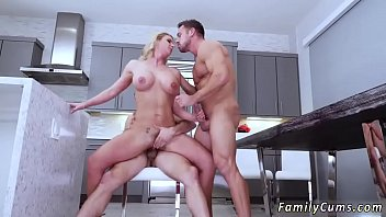daughters cunt dad eat until mom and cums she Young candy takes big cock