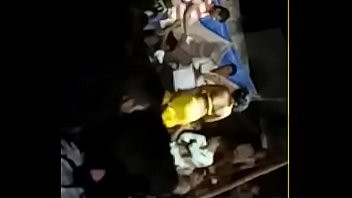 island latest solomon sisiva Drunk unwanted rape gangbang and creampied