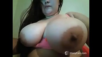 her gets shows hitchhiker harmony boned tits and reigns huge Lot cei joi
