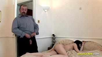 fat fucking mature guy drunk Brutal cunt busting