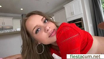 her fucking young petite skills babysitter showing Sandra de campo largo pr