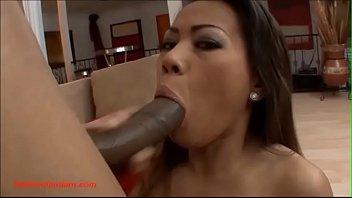 2 black facefucked7 asian Girlfriend gag humiliation