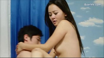 my friend hot sister xnxx Busty asian teen giving blowjobs for 2 guys fucked in the room