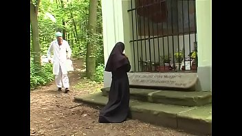 sex with nuns Daddy fucks mother and daughter threesome