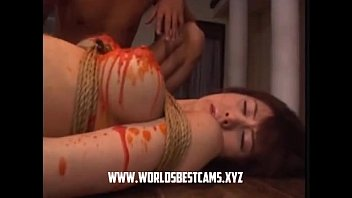 teen interracial sex japanese Suck sister ass while she is in sleep