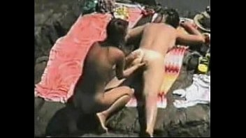 nude sex lesbians at beach Milf diaries sisters