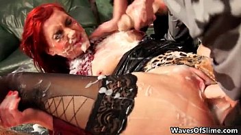 fucked pussy her bushy in redhead babe Xxxvideo paige turnah