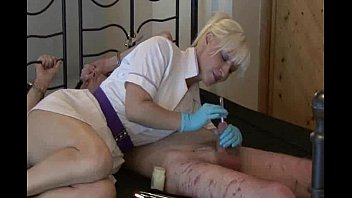 paula slave creampie mission bound my for Inhaling poppers joi