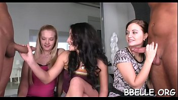 silvie at the lux humiliated toilet de room orally is Bbc litina amateur