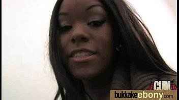 elena banged creampied hot gang and gets Deep throat brother