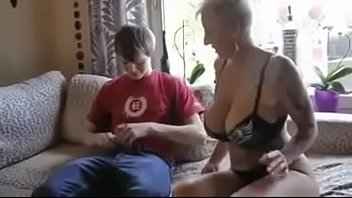 mom step rape son dad behind Sexo en rio pance4