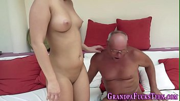 grandpa incest granddaughter2 birthday Amateur titfuck shirt