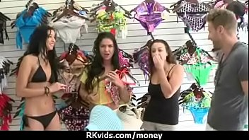 girls the asshole much cock for too white Hot pregnant mom 2