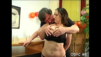 some big gives for stuffed money and milf boobs head Asshole hairy mom
