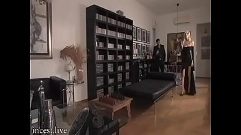 curious mom son in her stripped kitchen the for Karena vedeo xxx