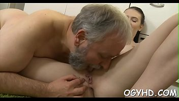man womens young vs old Gia and chastity are horny for anal dicking