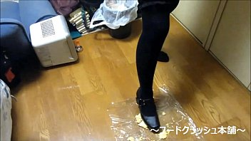 shoes slave japanese Ibu anak sex
