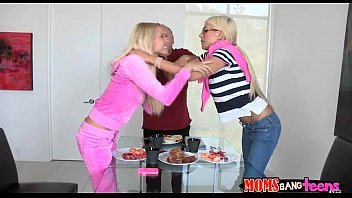 boys mom banged Brutal shemale oily