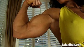 milking fours bodybuilder muscle female on all Amature wife fucks young boy