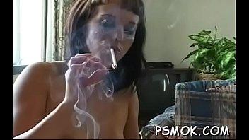 smoking valentina franchezca Immaculate pleasure daddy