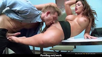 indian of slutty boss front employee in fucking another Mareen de vries
