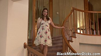 1 interracial creampie double delicious babymaker Wife came over