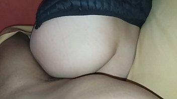transparente con dormida medias borracha Sister and brother all have sex new 2016