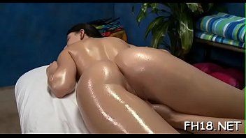 natalia therapist massage fucked and by on her seduced A maximum of pleasure in doggystyle for chanel preston