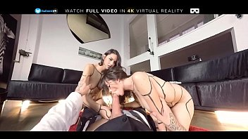 trig black lesbian Black ghetto slut rough face and missionary fucking on sofa