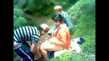 indian girls minor Huge cumshot in the woods