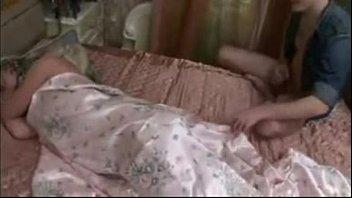outdoor russian boy mature Friends wife caught teasing on hidden cam
