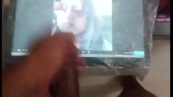lynn tribute jennica Lesbian piggyback ride video