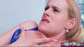 act busty lesbo vulgar milf talking in a Lesbian seduction asia