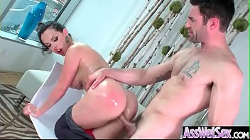 painful big ass anal crying dp Mature forces boy to cum